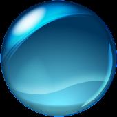 Falling Ice Ball