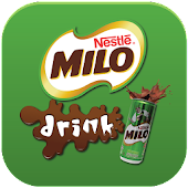 MILO Speed Games Drink