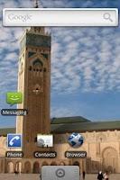 Screenshot of Maroc Fonds d'écran