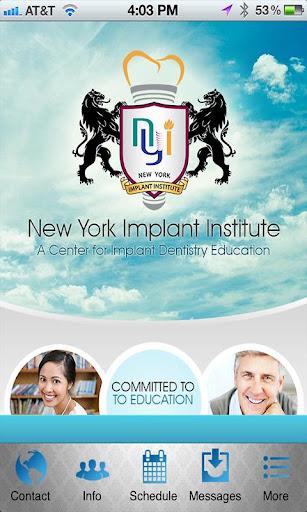 New York Implant Institute