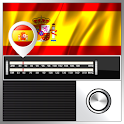 Spanish Radio Stations icon
