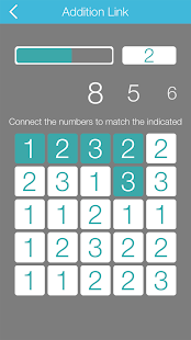 Number Puzzle Games N-in-1- screenshot thumbnail