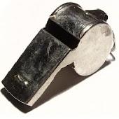 Super Whistle