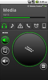 Volume Control + Pro Screenshot 1