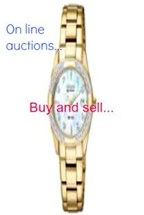 Auctions online buy and sell - screenshot thumbnail