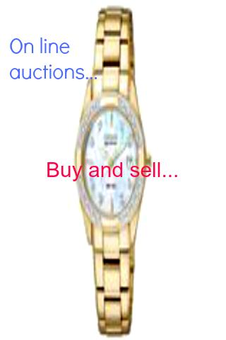 Auctions online buy and sell - screenshot
