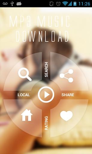 Crowdi.me - Demo Music App