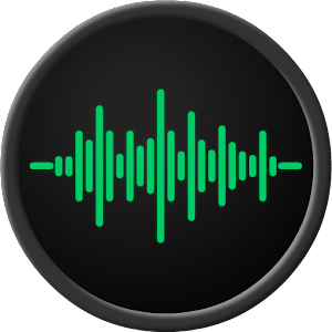 Ghost EVP Analyzer icon