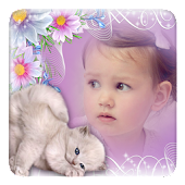 Cute Frames Photo Editor