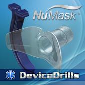 DeviceDrills: NuMask IOM®/OPA