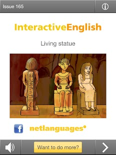Interactive English- screenshot thumbnail