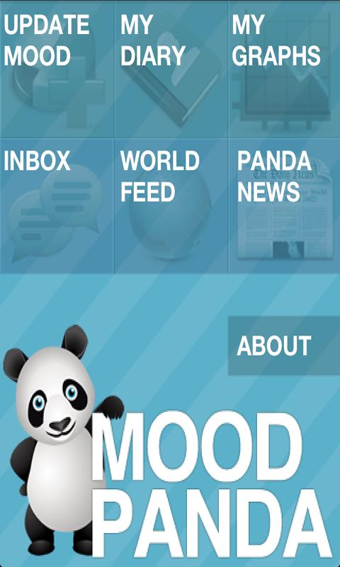 MoodPanda - Mood Diary - screenshot
