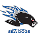 Saint John Sea Dogs logo