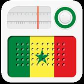 Radio Senegal Androspotter