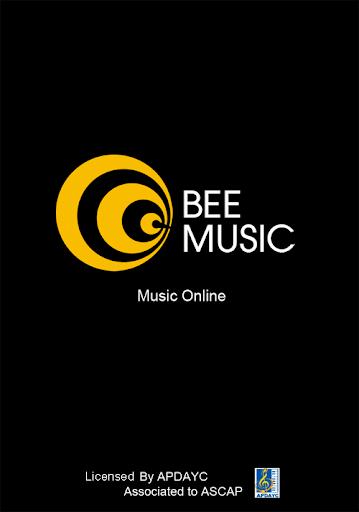 Bee Music