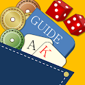 The Pocket Casino Guide logo