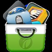 OliveBox ClientForPersonal