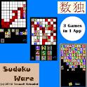 Puzzle Sudoku Ware