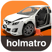 Holmatro Extrication