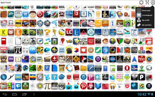 Apps Forum - 應用論壇 - 分享經驗