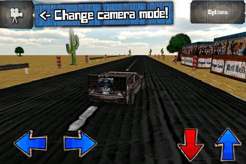 Cars And Guns 3D- screenshot