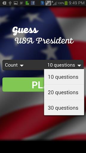 免費下載益智APP|猜美國總統 app開箱文|APP開箱王