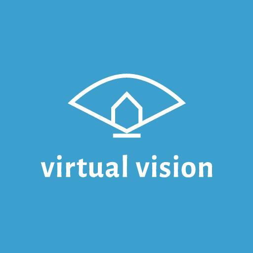 Virtual Vision 商業 App LOGO-APP試玩