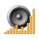 mp3 free download icon