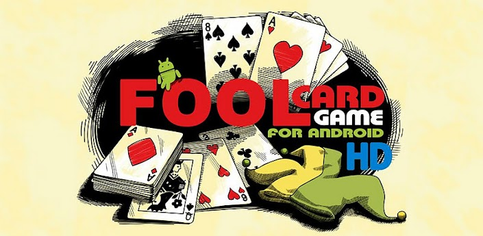 Fool Card Game HD v1.4