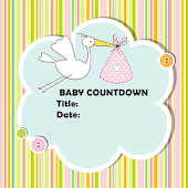 Baby Countdown Free