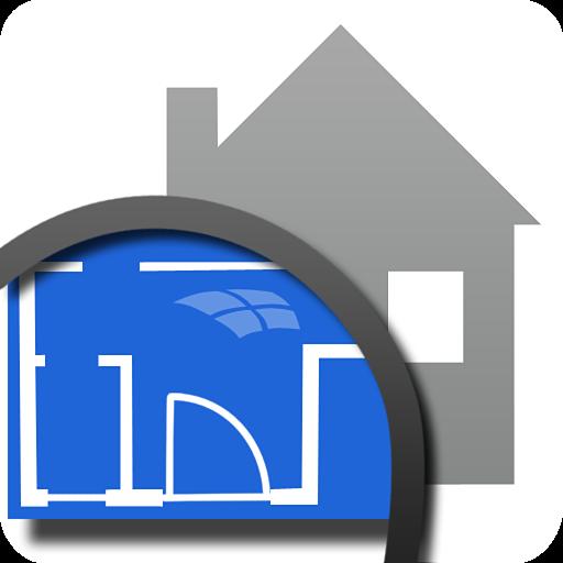 生產應用必備App|MagicPlan LOGO-綠色工廠好玩App
