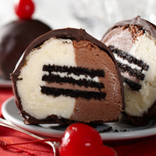 Triple Double OREO Tartufo