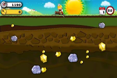 Gold Miner 1.6 screenshot 8915
