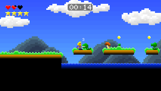Rush to Adventure - screenshot thumbnail