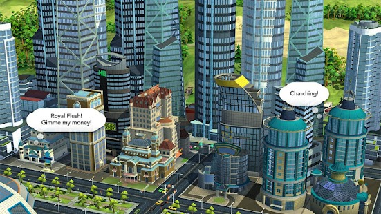 SimCity BuildIt Screenshot 45
