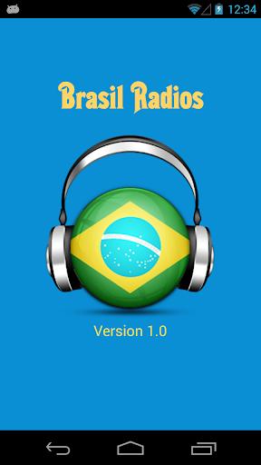 Brazil best Radio Stations