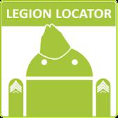 American Legion Navigator
