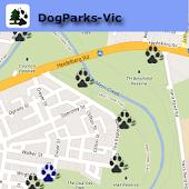 DogParks-VIC Australia