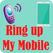 Find My Phone-Ring up My Phone