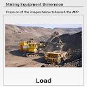 Mineração Carga e Transporte icon