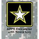 APFT Calc w/ Score Log ad-free