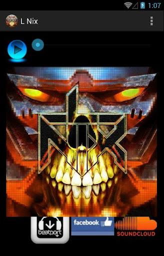 L Nix Official App