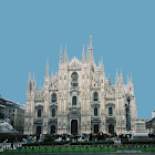 Duomo of Milan((IT001) icon