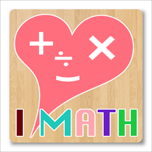 Image result for i love math