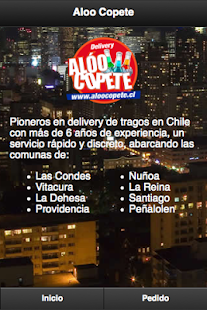 Aloo Copete- screenshot thumbnail