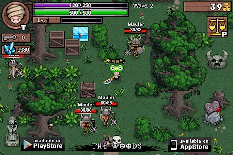 Hero Siege 1.5.1 APK