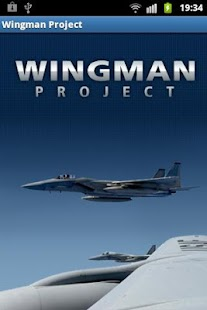 Wingman Project ANG - screenshot thumbnail
