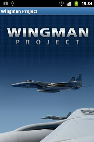 Wingman Project ANG - screenshot