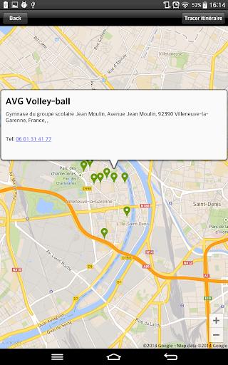 【免費商業App】AVG Omnisports-APP點子