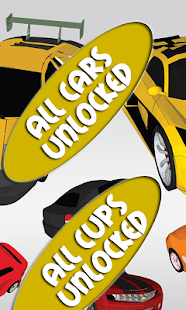 Asphalt 7 Cheats Heat Guides - screenshot thumbnail
